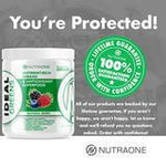 Ideal Greens ;  Nutraone