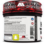 Havok Hardcore Preworkout