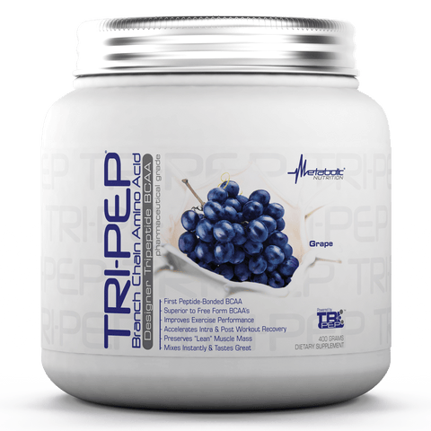 TRI-PEP Branch Chain Amino Acid ,Grape