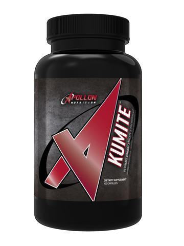 Kumite, Ultimate Combat Athlete's Pre-workout