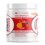 Vitality Powder Fruit Punch
