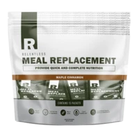 Meal Replacement Individual Packs Maple Cinnamon