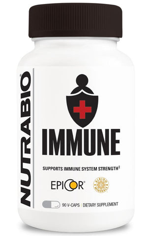 IMMUNE, Supports Immune System Strength