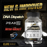 DNA DISPATCH, Nitric Oxide Booster