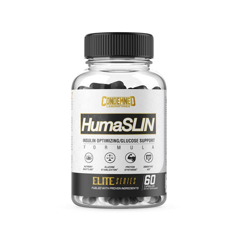 HumaSlin,  Glucose Support