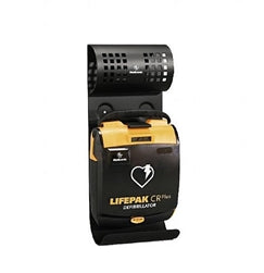 Physio-Control AED Wall Mounting Bracket for LIFEPAK CR Plus/Express - Avid Safety