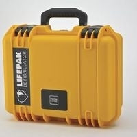 Physio-Control CR Plus and Express Hard Shell Case - Avid Safety
