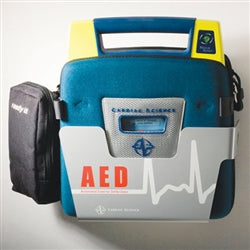 Cardiac Science Wall-mount Sleeve - Avid Safety