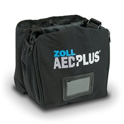 ZOLL AED Plus Replacement Soft Carry Case - Avid Safety