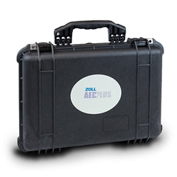 ZOLL AED Plus - Hard Sided Carry Case - Large - Avid Safety
