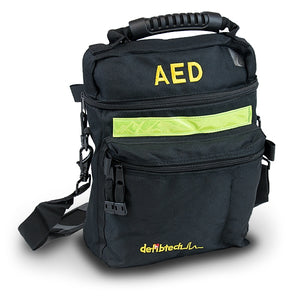 Defibtech Lifeline Soft Carrying Case - Avid Safety