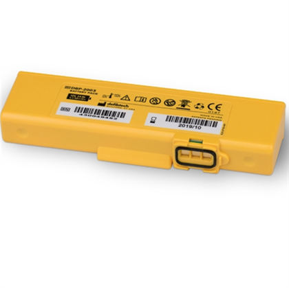 Defibtech Lifeline VIEW Battery - Avid Safety
