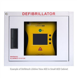 Avid Safety AED Wall Cabinet - Avid Safety