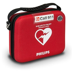 Philips OnSite/HS1 Standard Carrying Case - Avid Safety