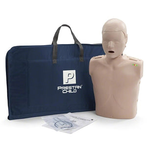 Prestan Professional Manikin Child (Single) - Avid Safety