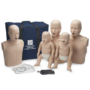 Prestan Professional Family Pack - Avid Safety
