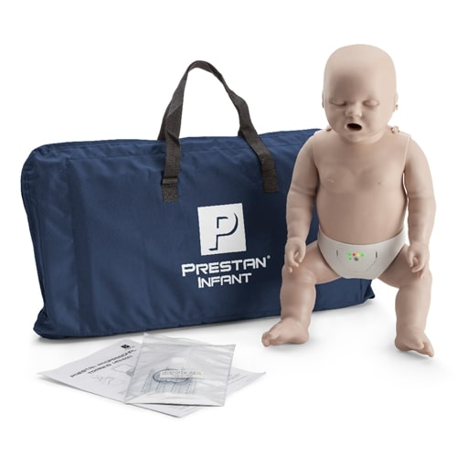 Prestan Professional Manikin Infant (Single) - Avid Safety