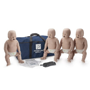 Prestan Professional Manikin Infant (4-Pack) - Avid Safety