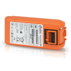 Cardiac Science Powerheart AED G5 Intellisense Battery - Avid Safety