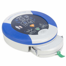 HeartSine Samaritan AED 350P - Avid Safety