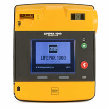 Physio-Control LIFEPAK 1000 - ECG - Avid Safety