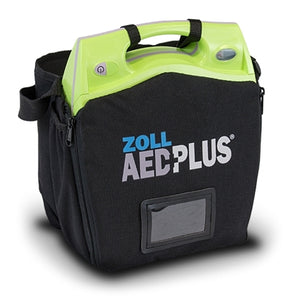 ZOLL AED Plus - Semi Automatic - Avid Safety