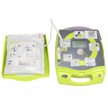 ZOLL AED Plus - Fully Automatic