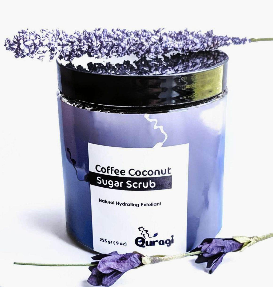 Natural Body Coffee Scrub