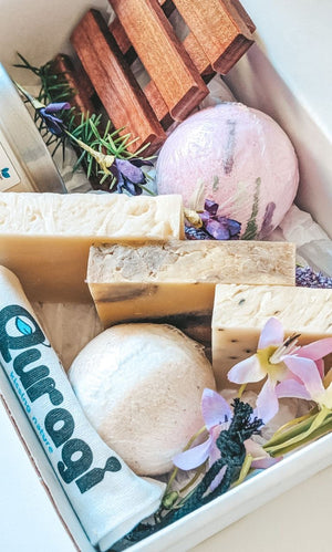 Gift Box, Mother's day Gift,  Birthday Gift Box,  Gift Soap Basket, Birthday Gifts For Her, Spa gift sets