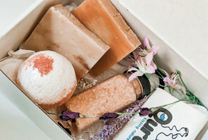 Gift Box,  Birthday Gift Box, Gift Soap Basket, Birthday Gifts Ideas, Birthday Gifts For Her, Spa gift set, Spa Kit
