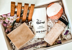 Gift Box - Birthday Gift Box - Gift for Her - Gift Soap Basket - Birthday Gifts Ideas- Birthday Gifts For Her - Spa Gift Sets - Gift Basket