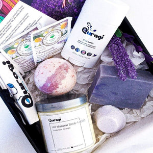 Birthday Soap Gift Box