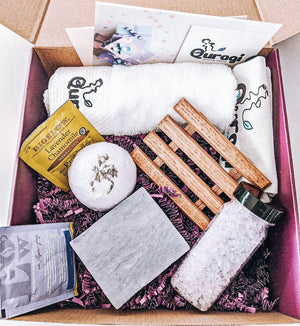 Birthday Gift for Her, Gift Basket, Spa Gift Box, Gift Box for Her, Happy Birthday Gifts, Best Friend Gift, Miss you Gift, Spa Gift Set
