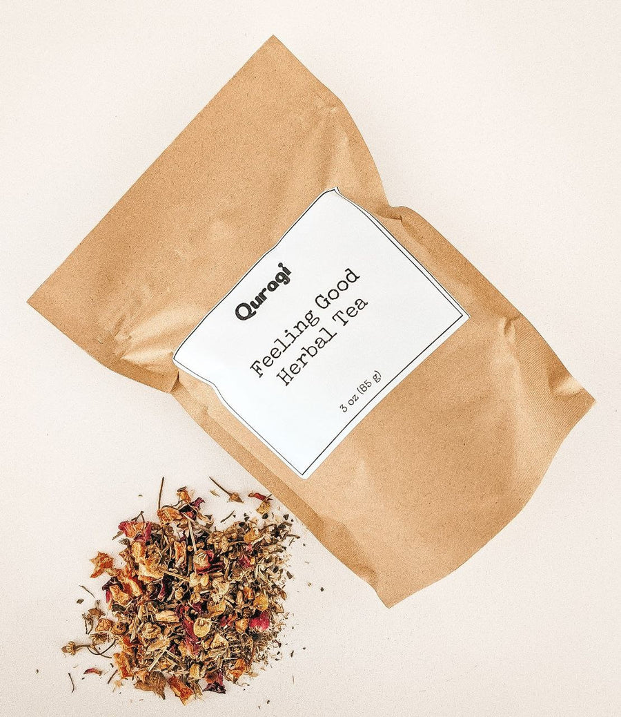 Herbal Tea, Immune Support, Anti inflammatory tea,  Loose leaf tea, Gift for Her, Tea Gifts, Bedtime Tea,  Chamomile Tea