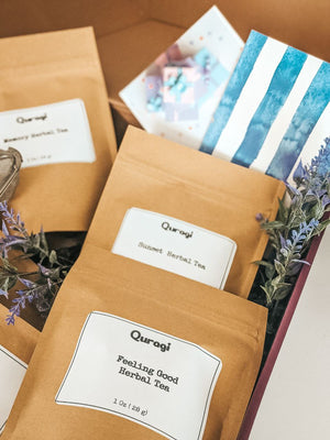 Herbal Tea Gift Box