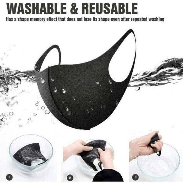 Adult Breathable Face Mask