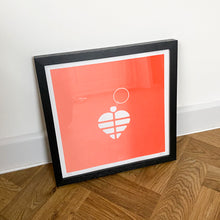 'Share the Love' Screen Print