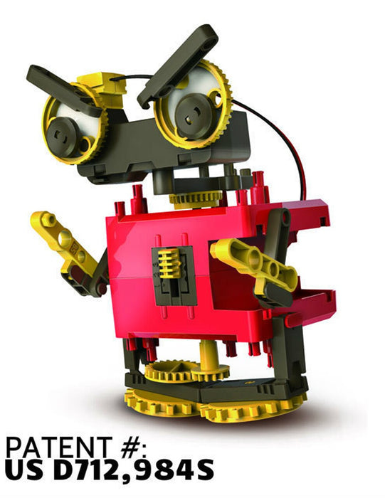 Puzzle Scrib Line Following /& Coding Robot