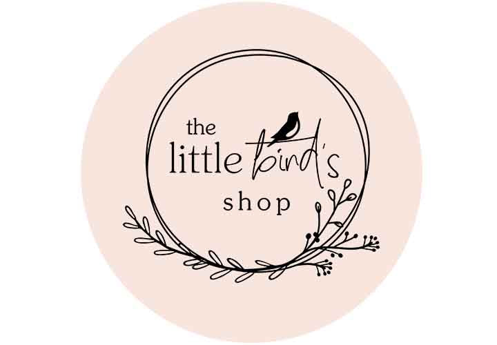 The Little Bird's Shop