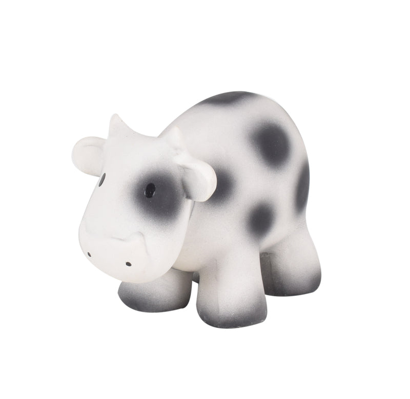 Rubber Cow Teether