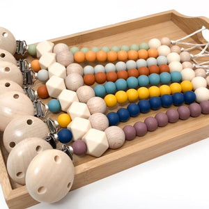 Dummy Chains- Assorted Colours
