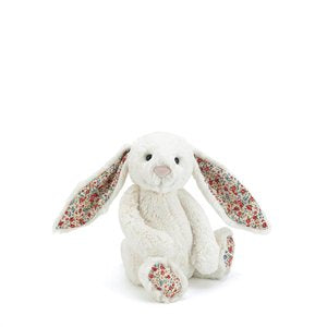 Cream Blossom bashful bunny medium