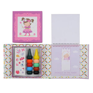 Oodle Doodle Daydream crayon set