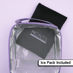 MontiiCo Insulated lunchbag