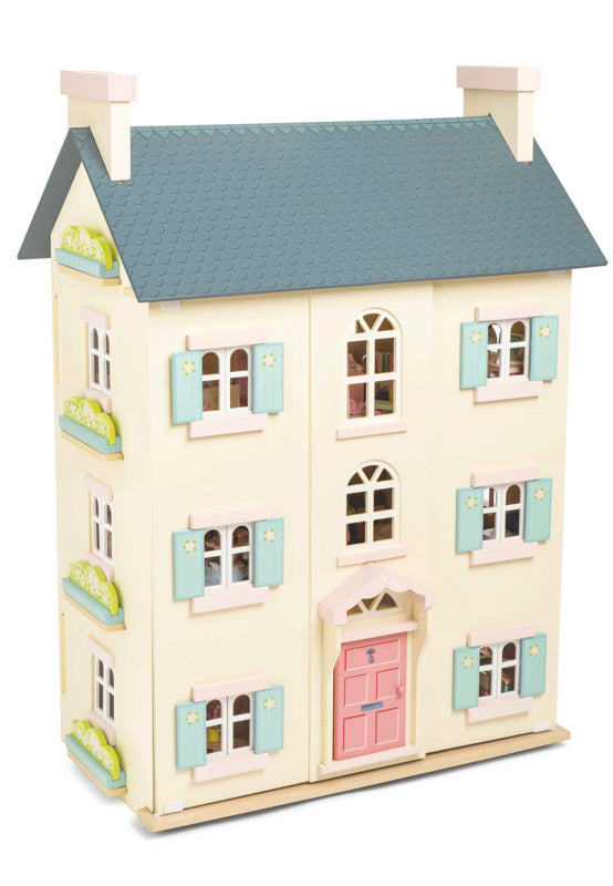 Daisy Lane Doll House