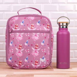 Fairy Insulated Lunch Bag