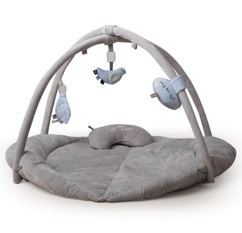 O.B Designs playgym blue