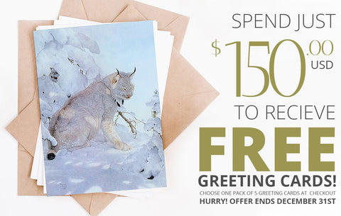 Fee Greeting Cards