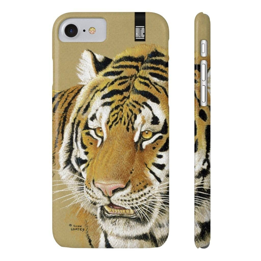 Tiger KLiC Case