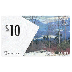 The Glen Loates Store Gift Card